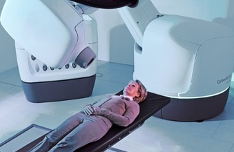 treatment of uterine cancer radiation therapy