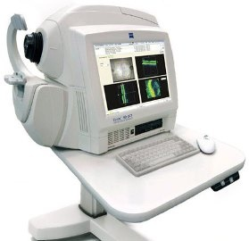 ophthalmology in Israel