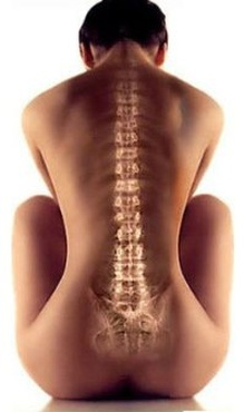 Modern methods of treatment of the spine